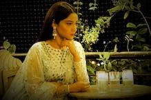 Manikarnika: Ankita Lokhande Shares a 'Blurry' First Look From Kangana Ranaut-starrer