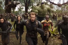 Avengers Infinity War Trailer: Gear up For The Cosmic Ride of a Lifetime
