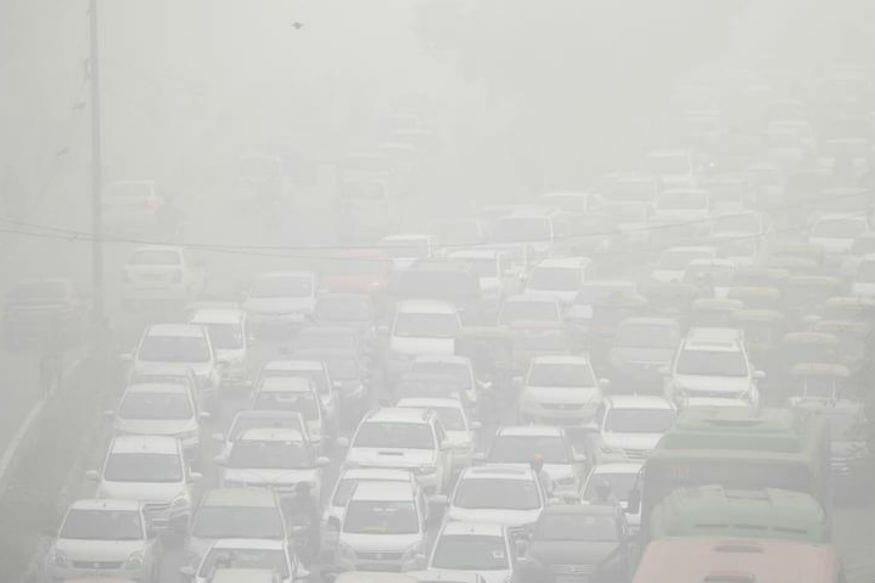 Delhi's Air Quality Remains Severe on New Year's Eve, Might Worsen: Authorities