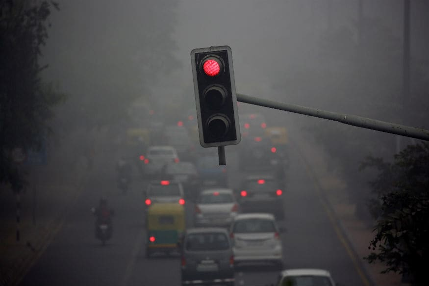 Delhi's Air Quality 'Severe' for 2nd Day; Officials Say Stringent Action if Condition Persists