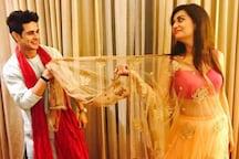 Bigg Boss 11: Priyank Sharma's Girlfriend Divya Agarwal Breaks Up With Him