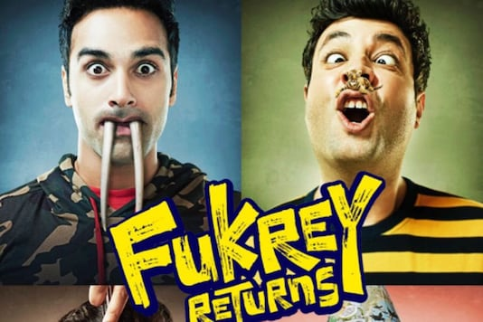 Fukrey Returns Posters: Pulkit Samrat and the Gang Promise a High Dose of Laughter