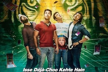 Fukrey Returns New Poster: The Gang Is Back, But Looks Utterly Confused