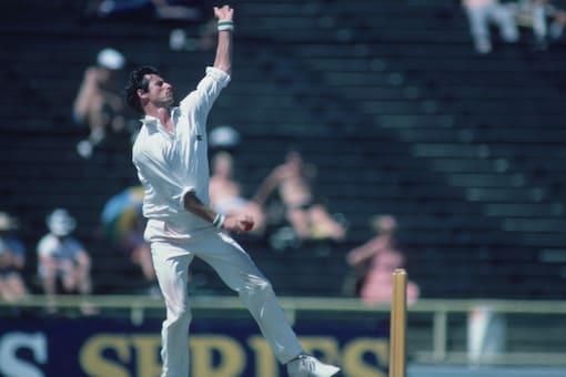 File image of New Zealand cricketer Richard Hadlee. (Getty Image)