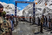 BRO Builds World's Highest Motorable Road in Ladakh