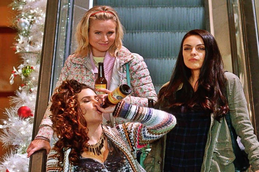 A Bad Mom's Christmas Review: These Moms Needed to be 'Badder' for This Film to Truly Fly