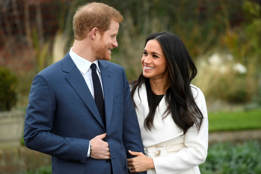 Did Harry Feel 'Racial' Media May Cause Rift with Wife? Debates Pick Up as Meghan Reaches Canada