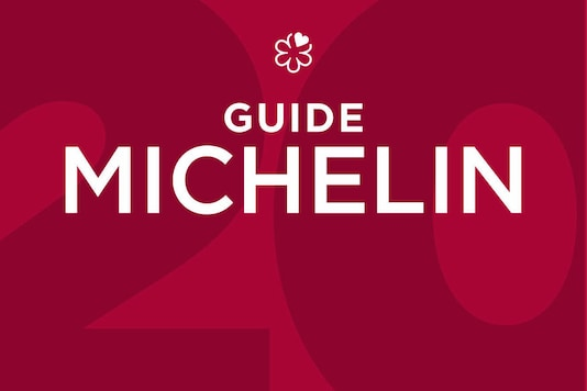 Michelin Germany 2018 (Photo courtesy: AFP Relaxnews/ Micheline)