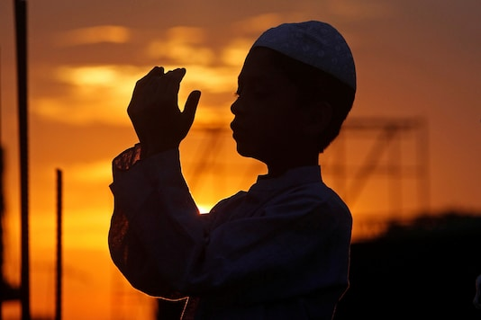 Alvida Jumma signifies the conclusion of Ramzan prayers, and a beginning to a new Islamic month.