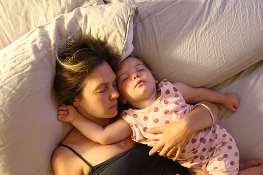 Training Your Toddler for Better Sleep