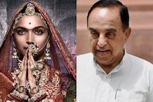 We've 'Regressed' Says Deepika; Swamy Calls the Actor 'Dutch'