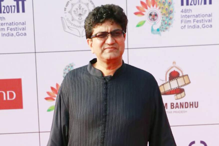 Important to Discuss Netflix Content, Says Censor Board Chief Prasoon Joshi