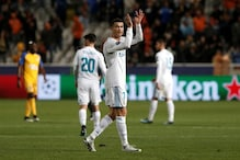 Rejuvenated Real Madrid Eye Fifth Prize of 2017