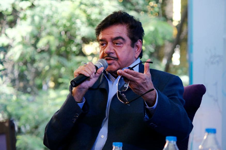 Casting Couch a Time-tested Tradition, What is There to be Upset About: Shatrughan