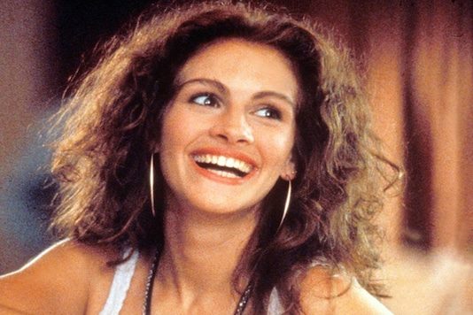 Julia Roberts in 'Pretty Woman' (Image courtesy: AFP Relaxnews)
