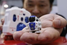 'Tiny Magnetic Robots Could Treat Hard-to-Reach Body Parts'