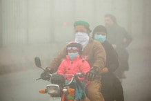 1.35 Lakh Deaths in 1 Year: With Purifiers and Lawsuits, Pakistanis Fight Back Against Smog