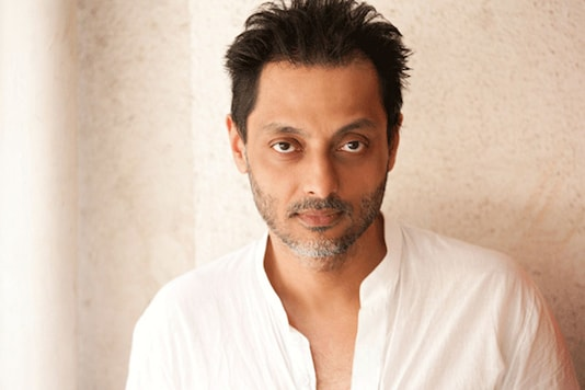 Image: A file photo of Sujoy Ghosh (News18 archives)