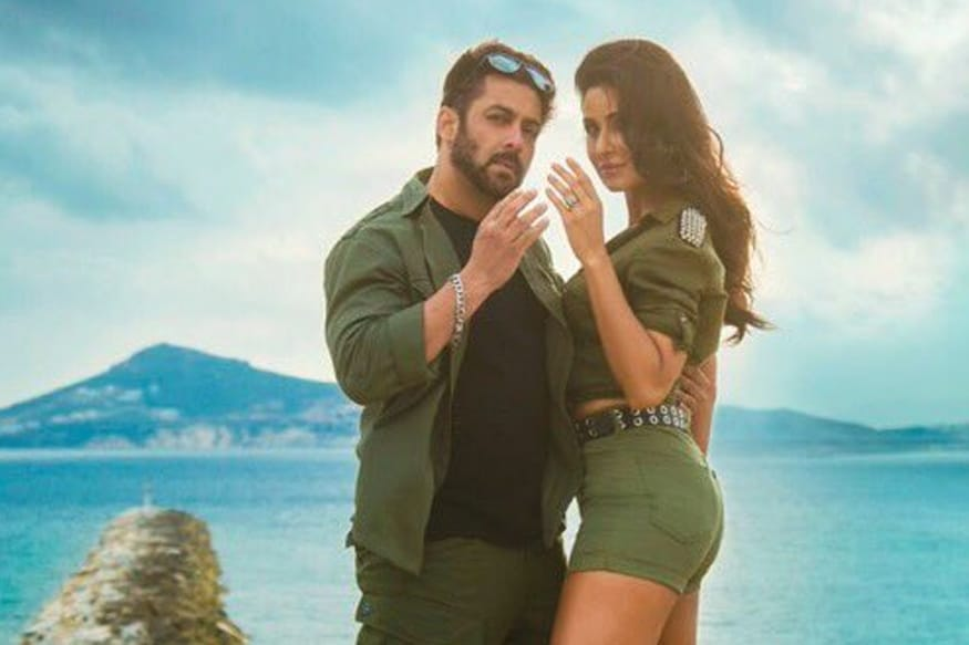 Tiger Zinda Hai Movie Review: A Beloved Leading Man and Some Thrilling Action