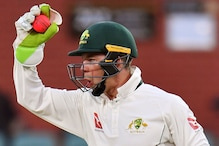 Ashes 2017: Tim Paine Looks Set For Ashes Call Up