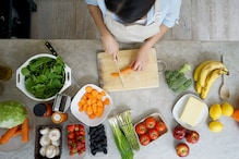 Most People Think Being Vegetarian is for Super Health