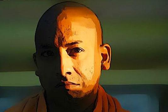 Yogi Adityanath (Image: News18 Creative)