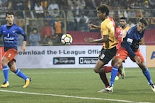 I-League: East Bengal Clinch it Late With Willis Plaza Winner Against Churchill Brothers