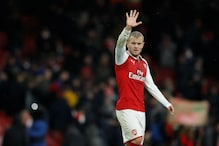 Jack Wilshere Looking to Seal Regular First-team Spot at Arsenal