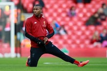 Yet Another Injury Setback for Liverpool Striker Daniel Sturridge