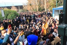 Two Protesters in Iran Killed as Social Media Apps Blocked