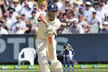 Long-serving Cook Still Hungry to Impress for England