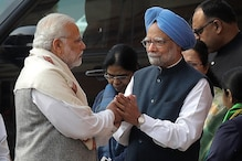 Manmohan Singh Dubs Modi's 5 Years as 'Most Traumatic', Says 'Should be Shown Exit Door'