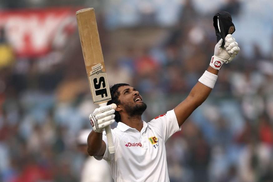 In Pics, India vs Sri Lanka, 3rd Test, Day 3