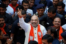 Congress MLC from Raebareli Expected to Join BJP as Amit Shah Arrives in Lucknow