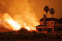 California Fire: The Biggest and Most Destructive Wildfire