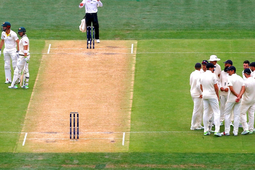 In Pics, Ashes, Australia vs England, 2nd Test, Day 2