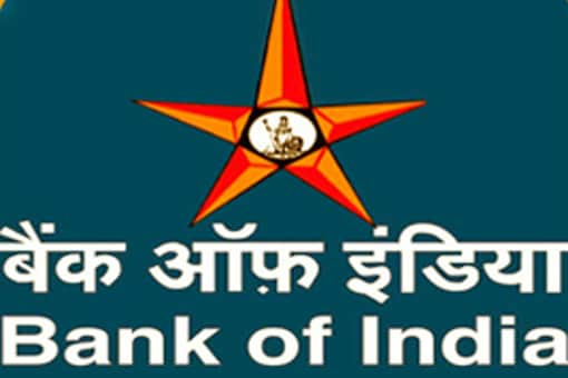 Bank of India logo. (Image for representation only)