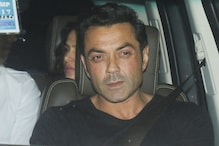 Bobby Deol On Impact Of #MeToo: People Are Becoming More Careful