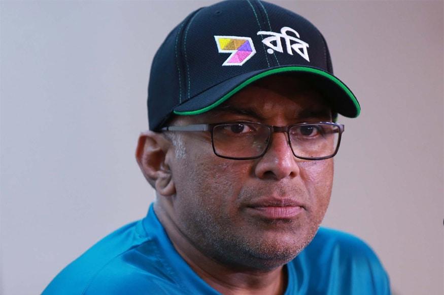 Hathurasingha Set for Daunting Sri Lankan Challenge
