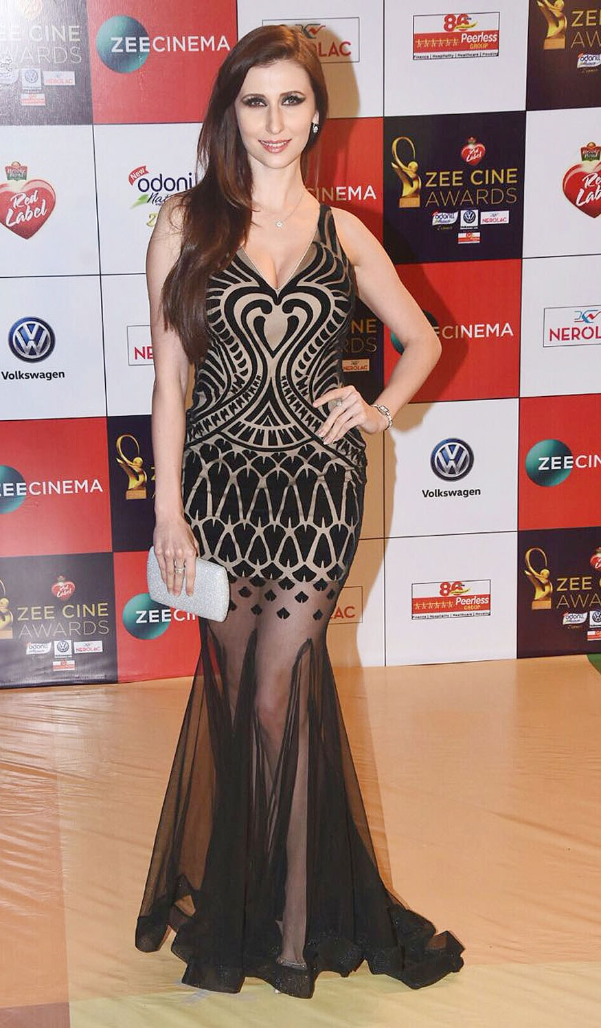 Zee Cine Awards 2018: Bollywood Celebs Scorch the Red Carpet