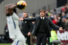 Chelsea Out of Title Race After 1-0 Loss at West Ham: Antonio Conte