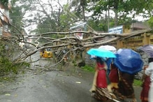 Cyclone Ockhi: Heavy Rains Lash South TN, Kerala; Toll Mounts to 12