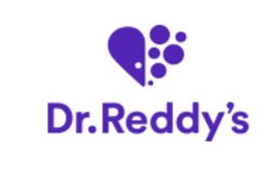 File image of Dr. Reddy's Laboratories Ltd logo. Image: Twitter