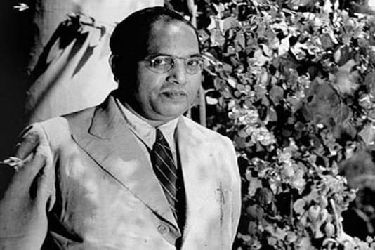 File photo of Dr BR Ambedkar. (Getty Images)