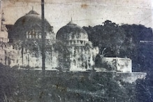 16 Headlines That Captured Events Leading Up to Babri Masjid Demolition   In Pics