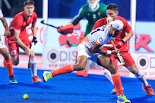 HWL Finals: Sloppy India Go Down to England