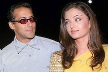 Salman Khan Has the 'Biggest' Memory of Navratri With Aishwarya Rai