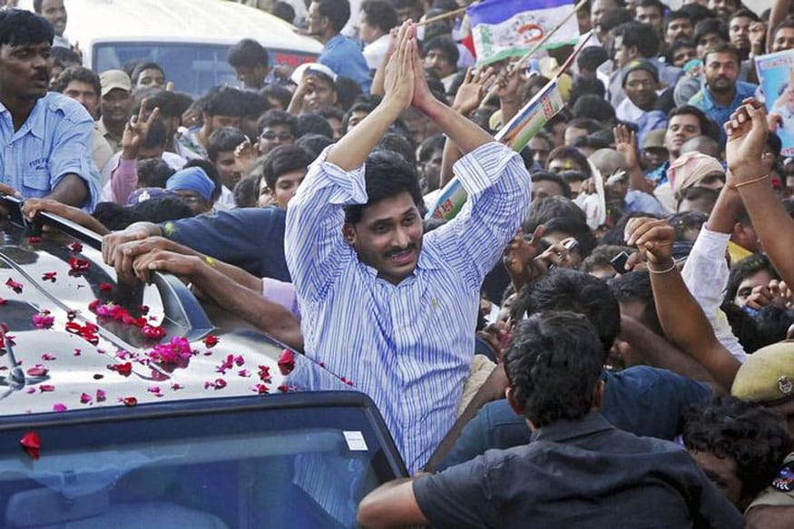 In the Name of the Father: Araku Tribals Favour Jagan for YSR's Welfare Schemes