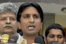 Kumar Vishwas — the Rebel Within Who is Losing Ground in AAP