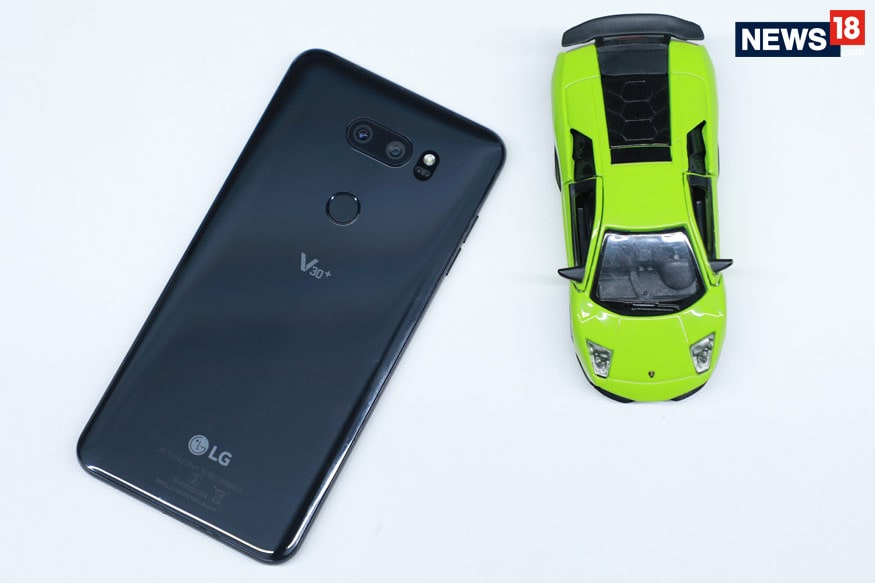 Technology News, LG V30+, LG V30 Review, LG India
